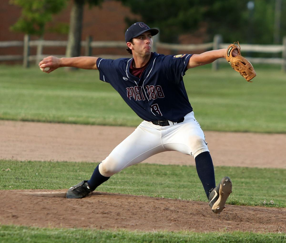 Post 188 Ends Perfect Regular Season In Style