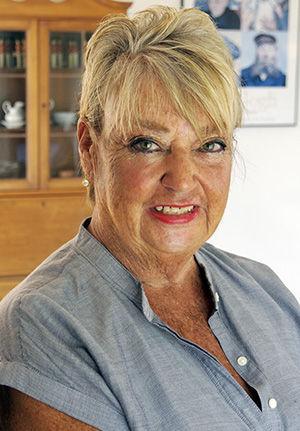 Gail Blakely