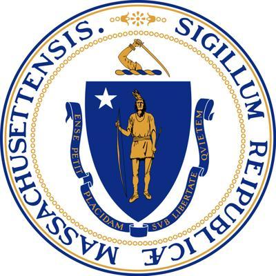 Massachusetts Seal