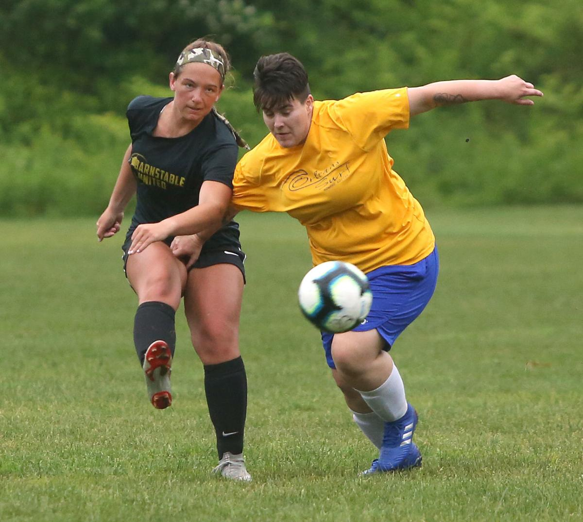 United Women Fall To Lower Cape, 3-1