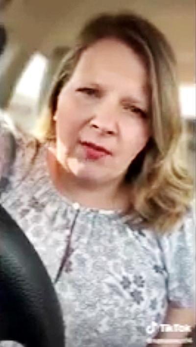Kari MacRae TikTok
