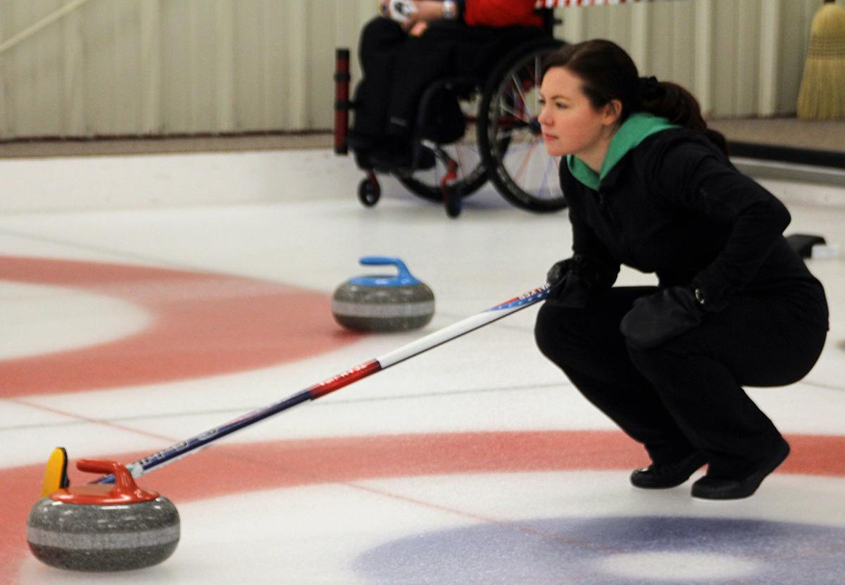 Curling News: Team Bruce Wins Founders Cup While Its Skip Wins Senior Event