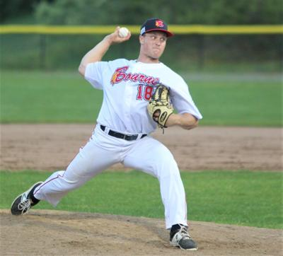Bourne Braves vs. Chatham - June 26, 2019