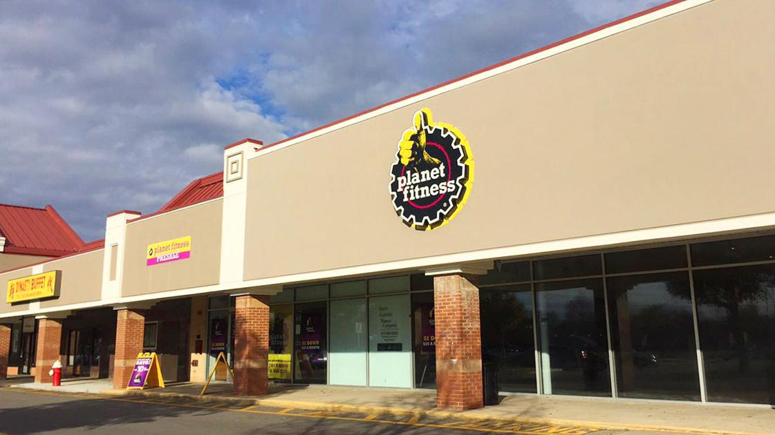Planet Fitness Will Fill Vacant Storefront In Falmouth Falmouth News Capenews Net