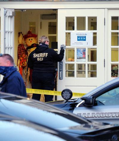Martha's Vineyard Bank Robbery