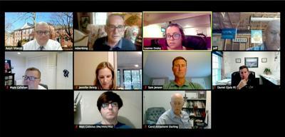 Sandwich Planning Board Meeting, July 7, 2020