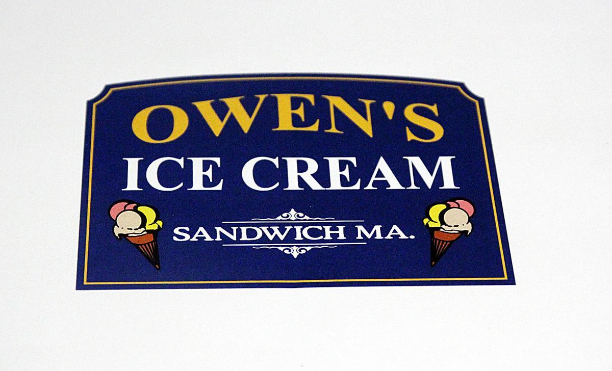 Owen's Aims To Continue Ice Cream Sandwich's Legacy | Sandwich News