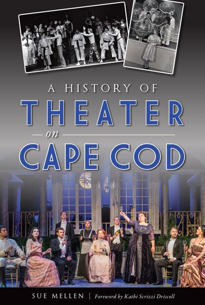 CCftA Theater on Cape Cod
