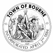 Town Of Bourne Logo
