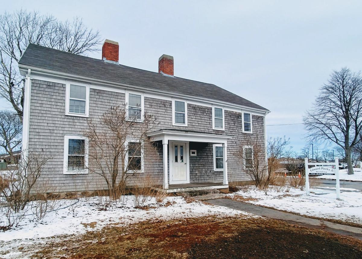Outstanding Falmouth Preservation Alliance Advocates For Poor House Interior Design Ideas Apansoteloinfo