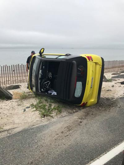Surf Drive Rollover