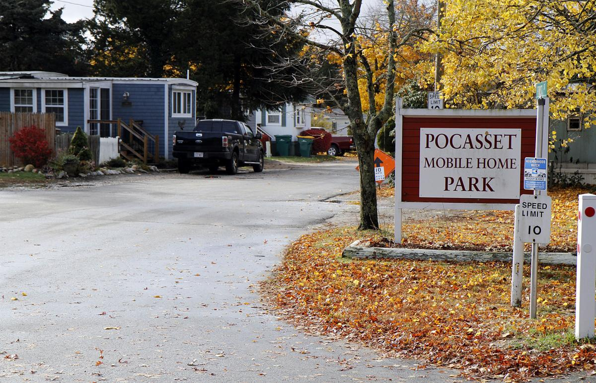 Pocasset Mobile Home Park