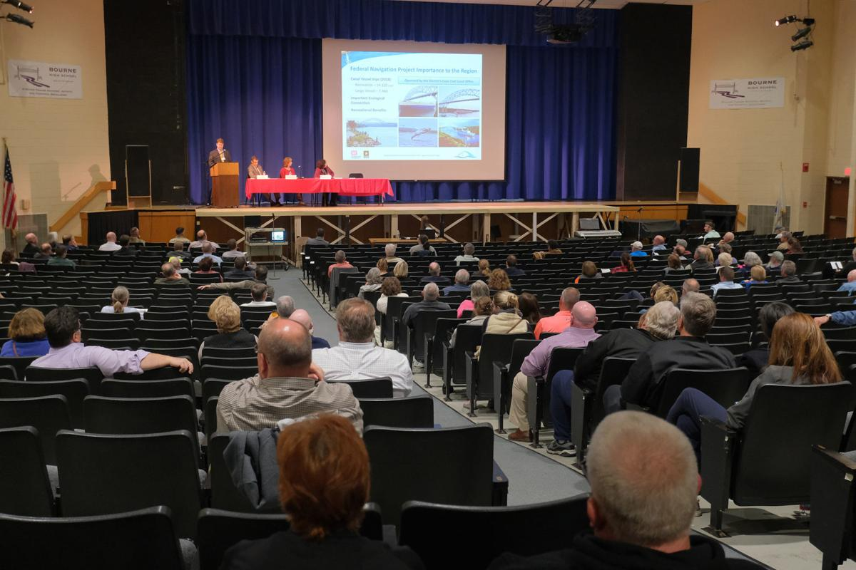 Army Corp Of Engineers Bridge Forum