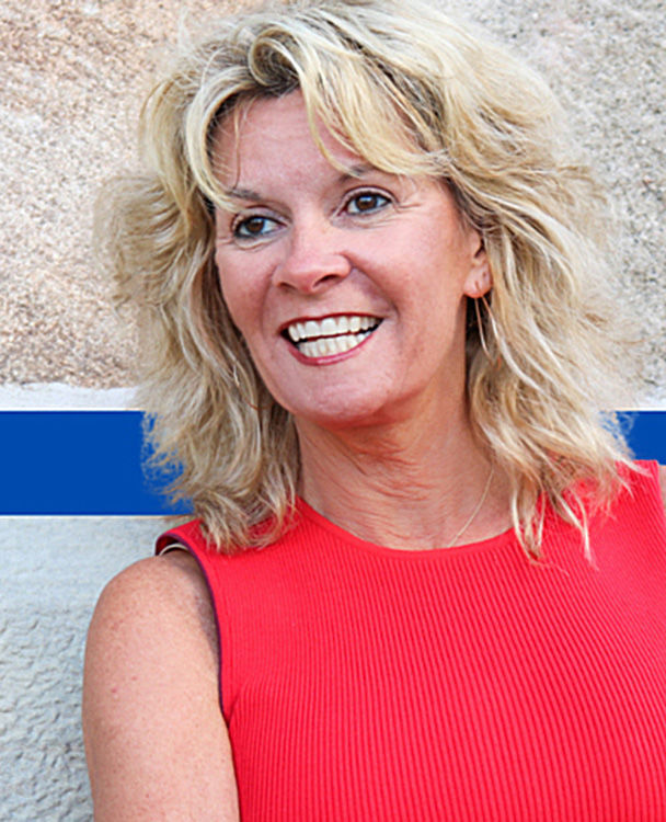Helen Brady