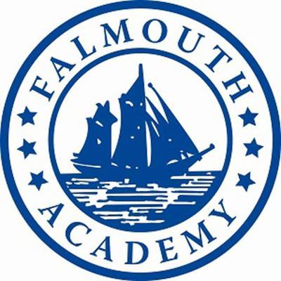 Falmouth Academy logo