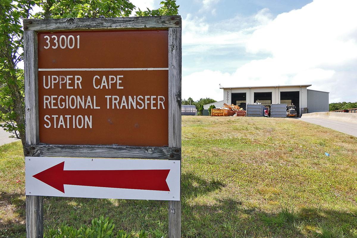 Upper Cape Resource Recovery Facility