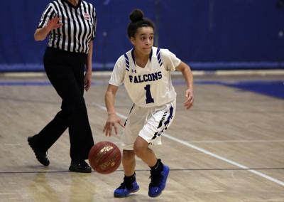 MHS Girls' Basketball