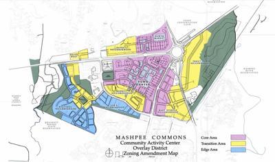 Mashpee Commons