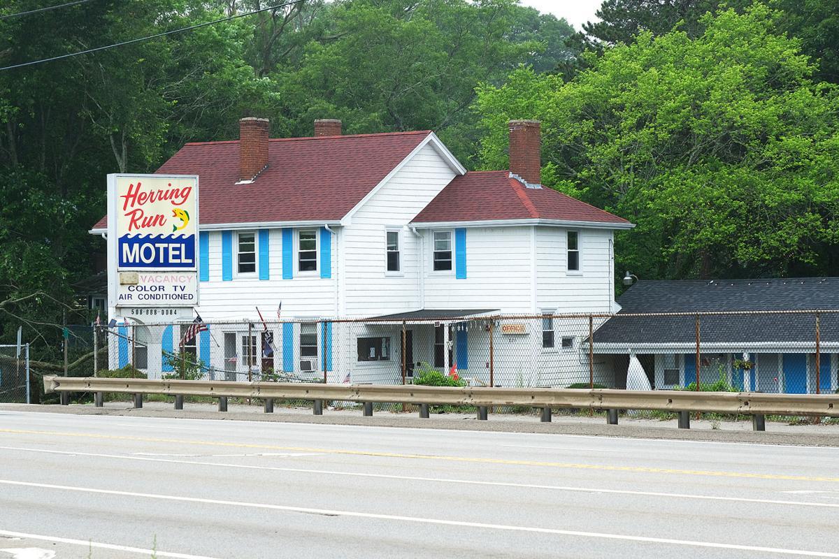 Herring Run Motel