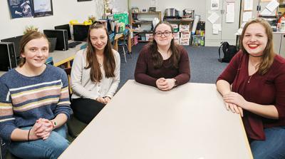 Senior Seminar Builds Community Engagement At Mashpee Middle High School Mashpee News Capenews Net