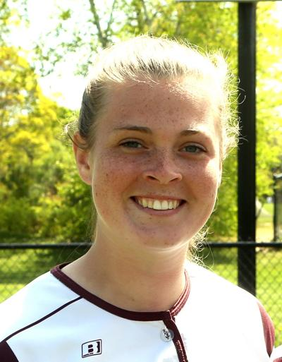 Falmouth High's Molly Bruce