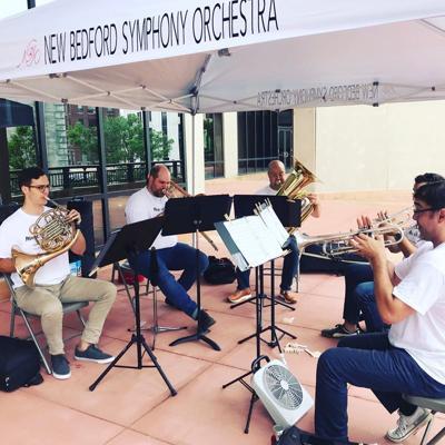 NBSO Brass Quintet