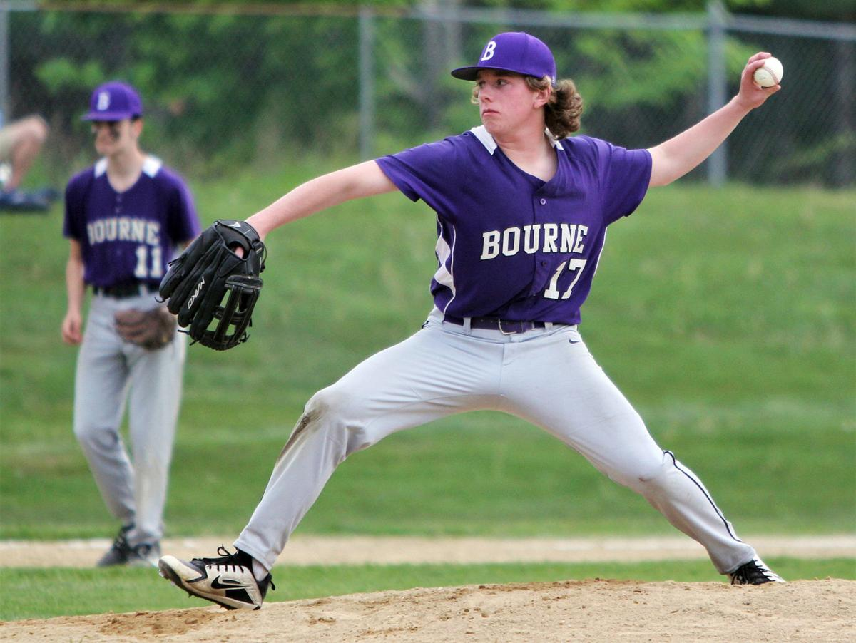 BHS Baseball vs Apponequet - May 20, 2019