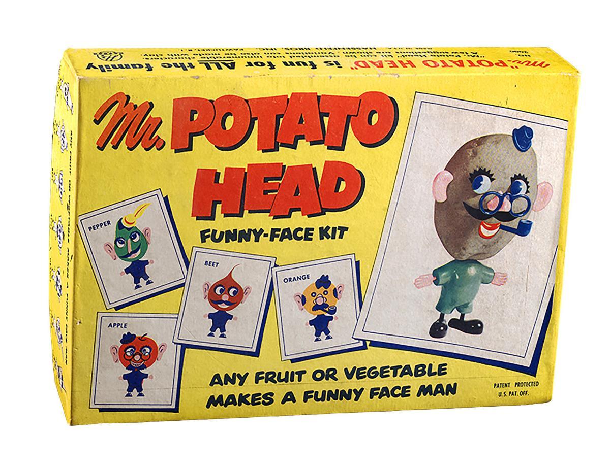 HM&G Let's Play Potato