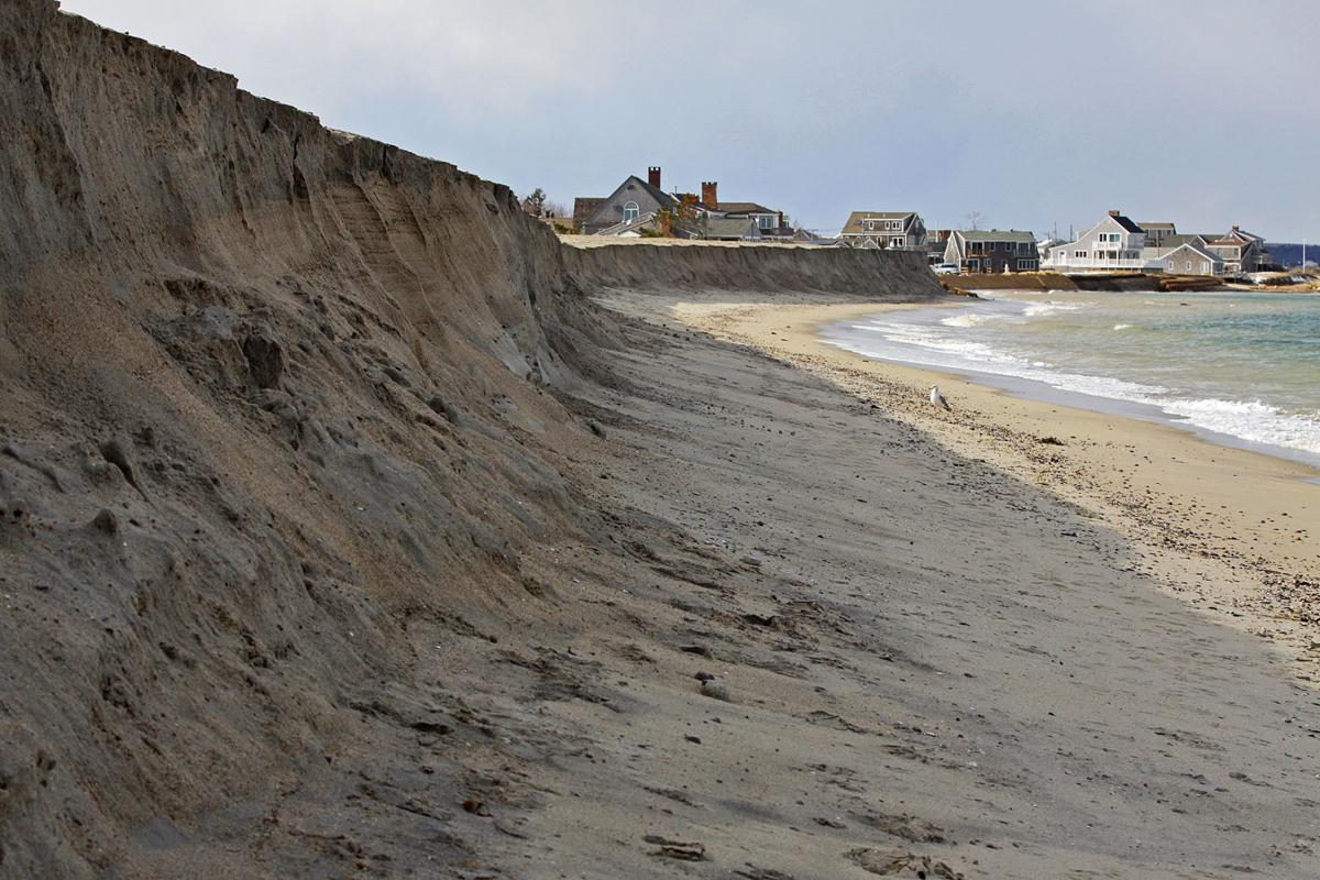 Town eyes fine to protect dune sandwich news capenews town neck beach erosion nvjuhfo Choice Image