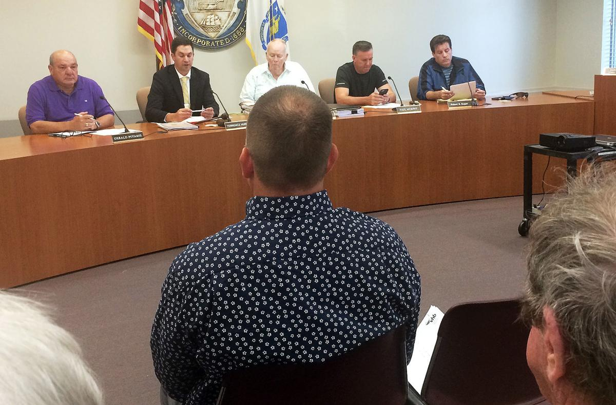 Falmouth Zoning Board Of Appeals - July 19, 2018