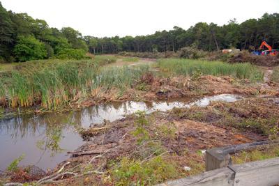 Childs River Restoration