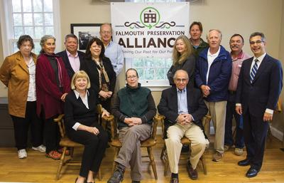 Falmouth Preservation Alliance