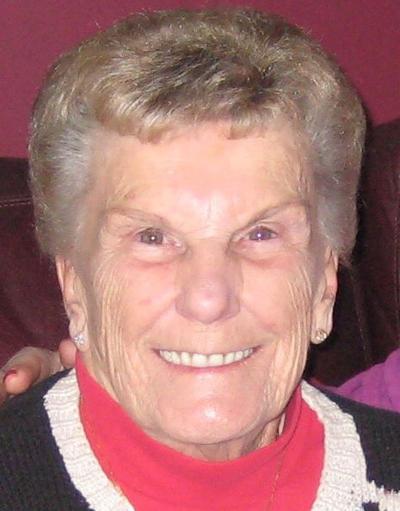 Nancy Vidal