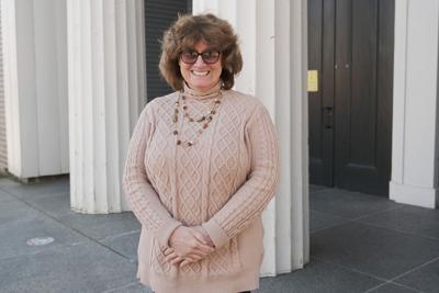 Kathy Coggeshall
