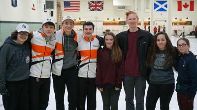 Curling Curlers