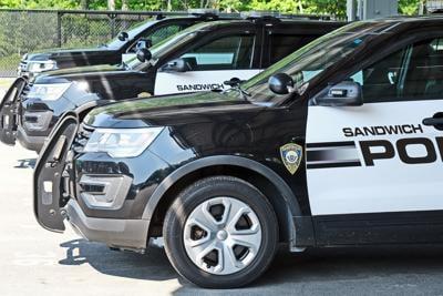 Sandwich Police Cruisers