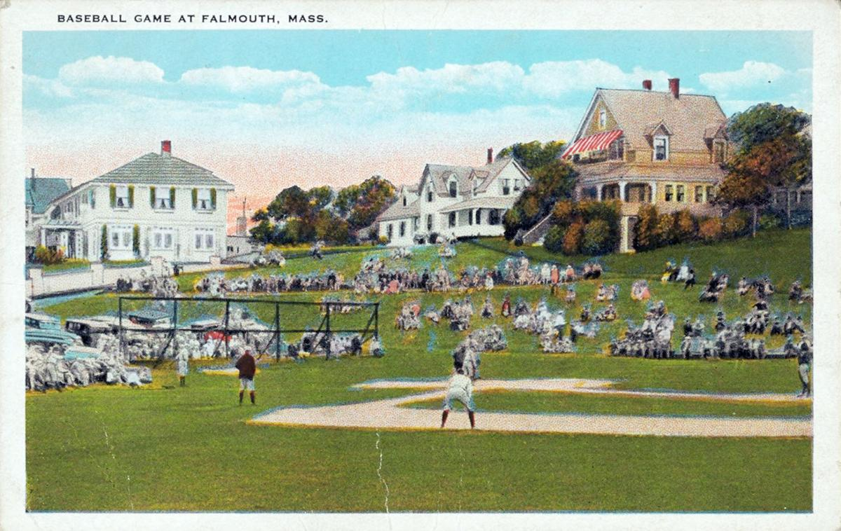 Postcards From Falmouth 111219