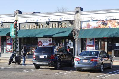 Liberty Liquors