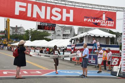 47th Falmouth Road Race