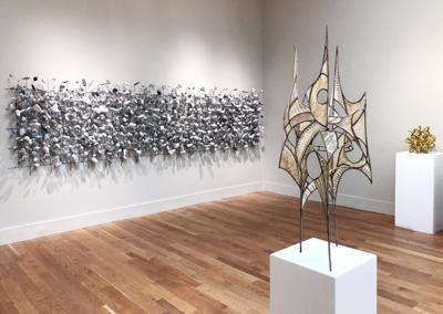 CCMoA New Exhibits