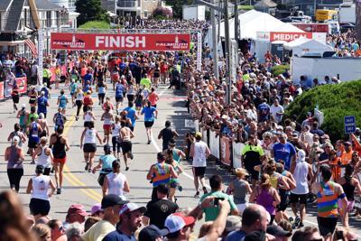 47th Falmouth Road Race