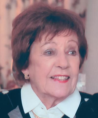Mary Ludlow