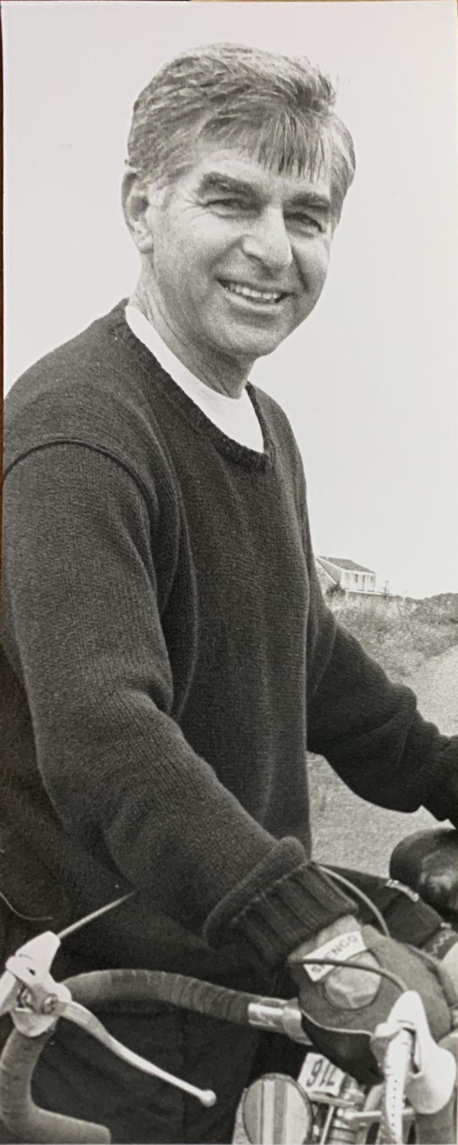 Mike Dukakis