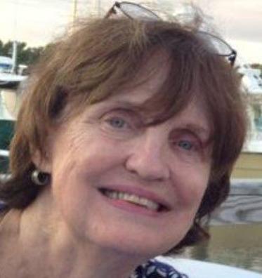 Maureen Fessenden