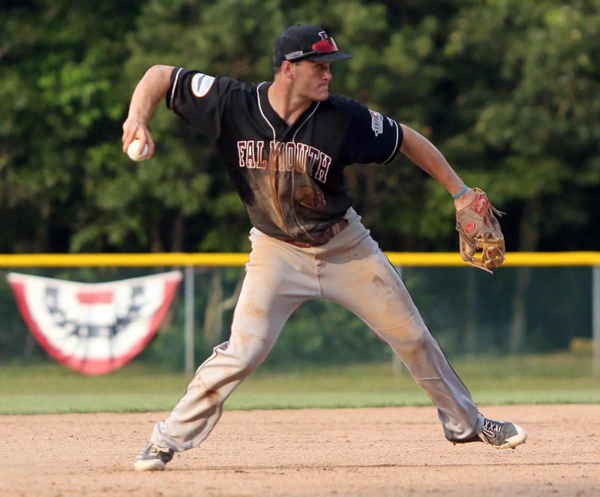 Moretto Makes The Out