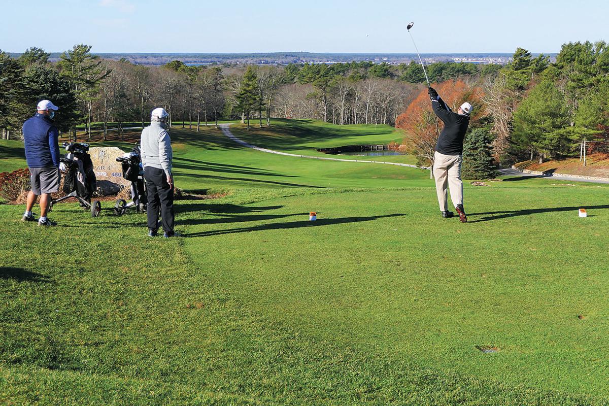 Brookside Golf