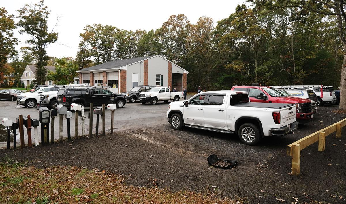 Auction Of Forestdale Fire Station