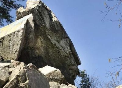 Profile Rock