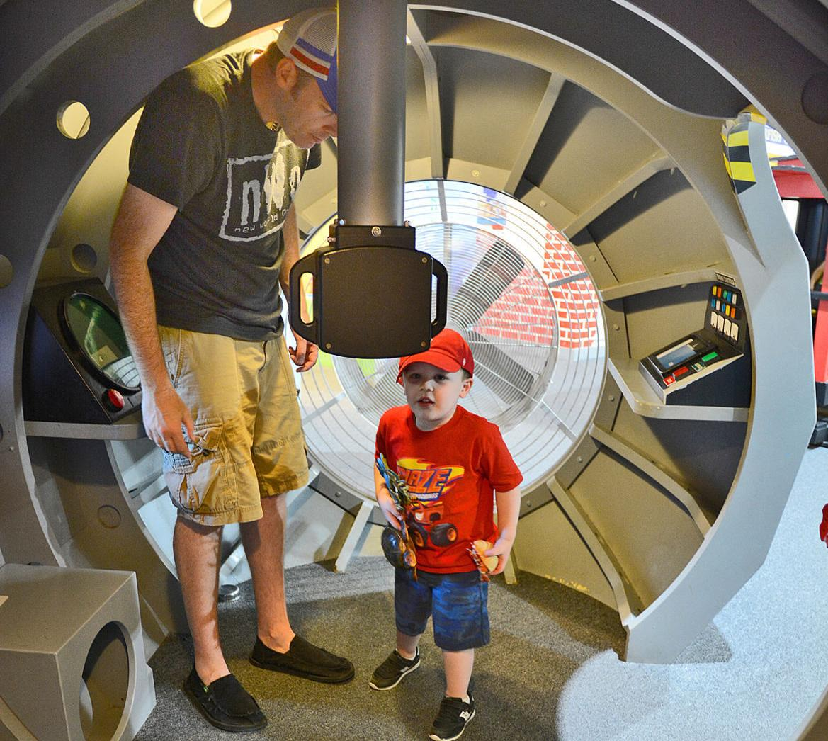 Children's Museum Will Merge With Cape Cod Child