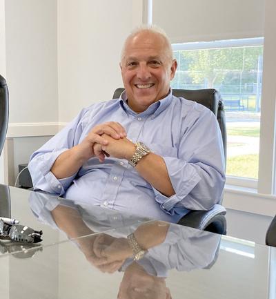 Tony Schiavi Profile